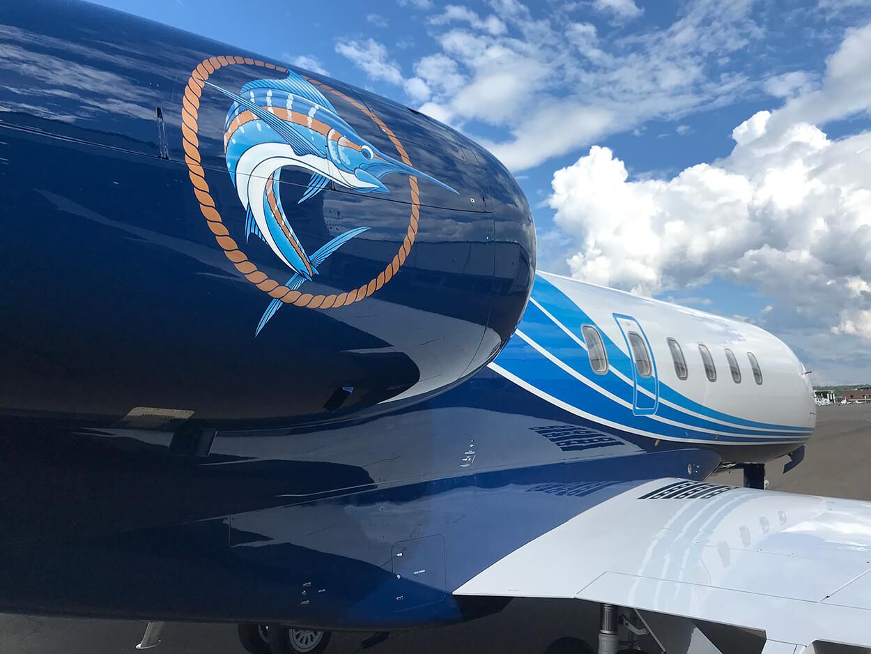Chantilly Air, Manassas, Virginia